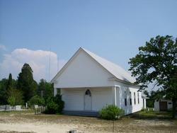Mount Pleasant UMC Cemetery