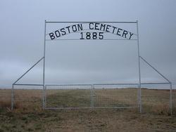 Boston Cemetery