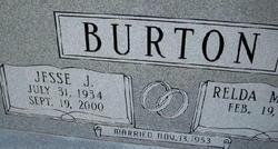 Jesse James Burton