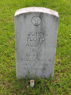John Floyd Austin