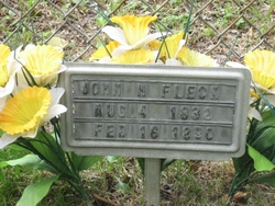 John H Fleck