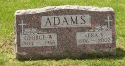 George Wilson Adams