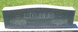 Clifton L. Moyers