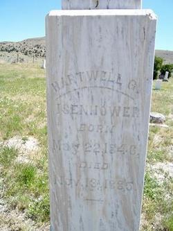 Hartwell G. Isenhower