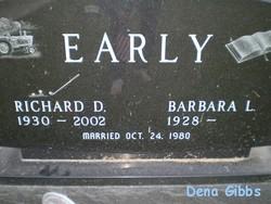 Barbara L. Early