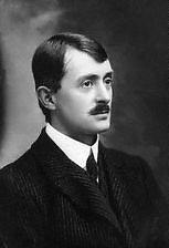 John Edward Masefield