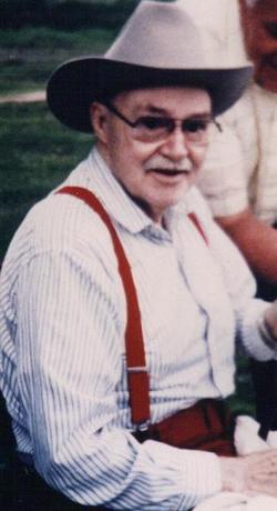 "Henry Roberts ""Hank"" Lefler"