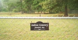 Andress Cemetery