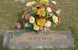 Donnie Lee Haynie