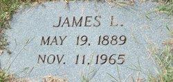 James Lackey Eblen