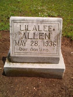 Lila Lee Allen