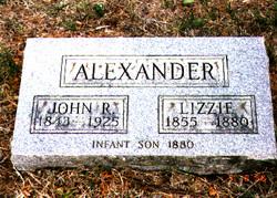John R. Alexander