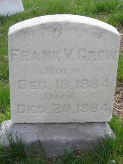Frank Veach Grow