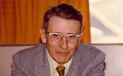 Corwin Smith Snyder