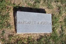 Margaret Mary Morrow