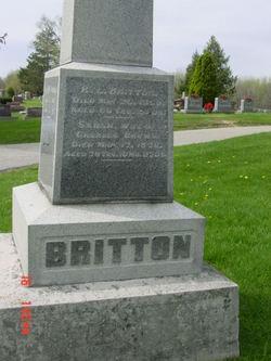 Richard L Britton