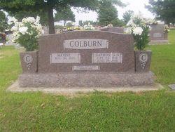 George Garmon Colburn