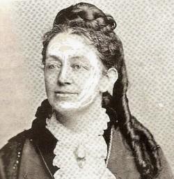 Mary P. <I>Reed</I> Cannon
