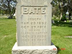 Joseph Bate
