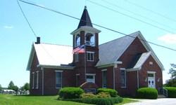 Norrisville United Methodist Church Cemetery