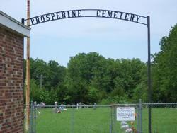 Prosperine Cemetery