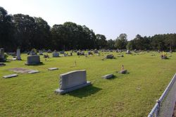 Bassfield City Cemetery