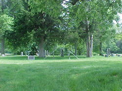 Slusher Cemetery