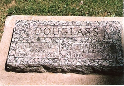 Edmund Douglass