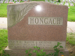 Andrew Hongach, Jr
