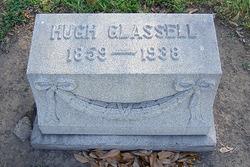 Hugh Glassell