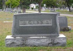 Elizabeth <I>Range</I> Gunn