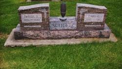 Carl George Henry Schultz