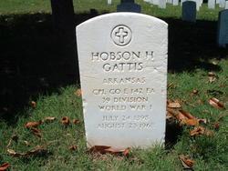 Hobson Hillery Gattis