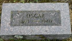 Oscar Agee