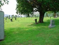 Leading Creek Baptist Church Cemetery
