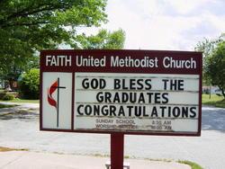 Faith United Methodist Cemetery
