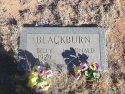 Donald Blackburn