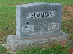 Garfield A. Summers
