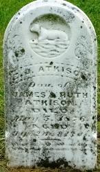 C. J. Atkison