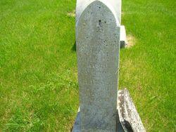William Harrison Gorsuch