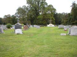 Church of Our Saviour Cemetery