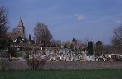 Friedhof Kilchberg