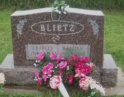 Charles Henry Blietz