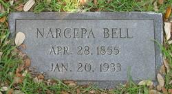 """Narcepa """"Nert/Monkey"""" Bell"""