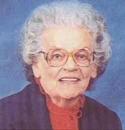 Dorothy J. <I>Miller</I> Browning