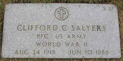 Clifford C. Salyers