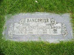 William Henry Bangerter