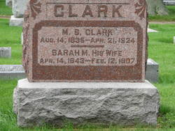 Matthew Stewart Clark, Jr