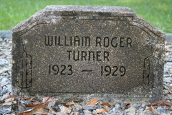 William Roger Turner