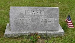 Margaret A. <I>Linkletter</I> Case